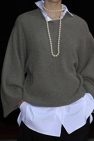 Paul Smith Women Fall 2007 Ready-to-wear Detail - 001