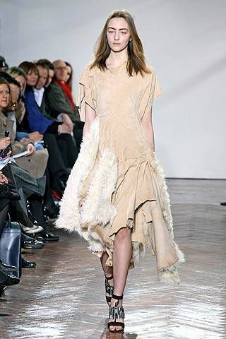 Giles Fall 2007 Ready-to-wear Collections - 001