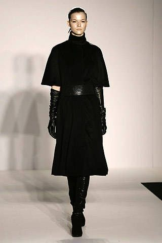 Jens Laugesen Fall 2007 Ready-to-wear Collections - 001