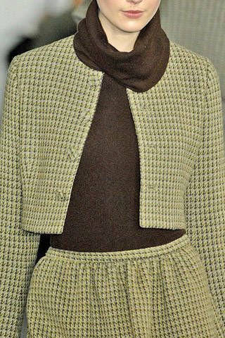 Ralph Lauren Fall 2007 Ready-to-wear Detail - 001