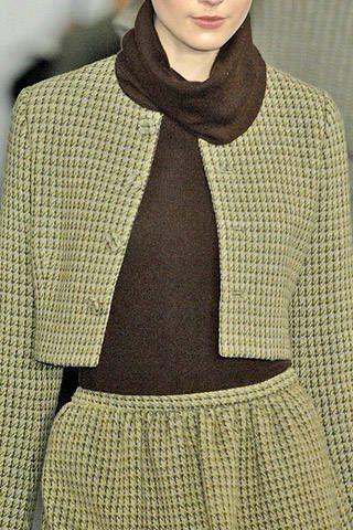Ralph Lauren Fall 2007 Ready-to-wear Detail - 001