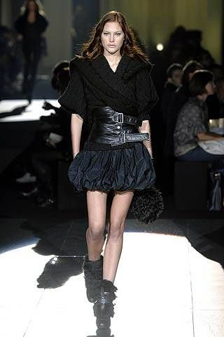 Just Cavalli Fall 2007 Ready-to-wear Collections - 001
