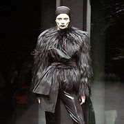 Krizia Fall 2007 Ready-to-wear Collections - 001