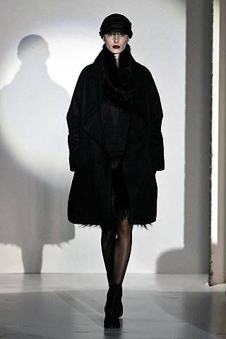6267 Fall 2007 Ready-to-wear Collections - 001