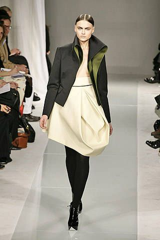 Brioni Fall 2007 Ready-to-wear Collections - 001