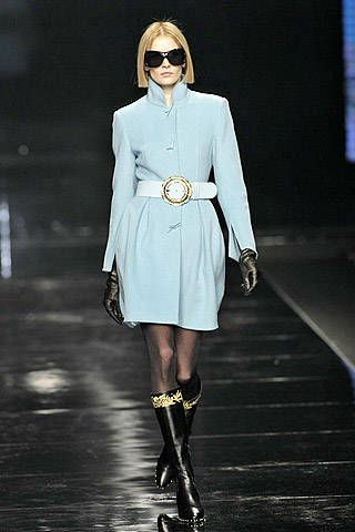 Enrico Coveri Fall 2007 Ready-to-wear Collections - 001