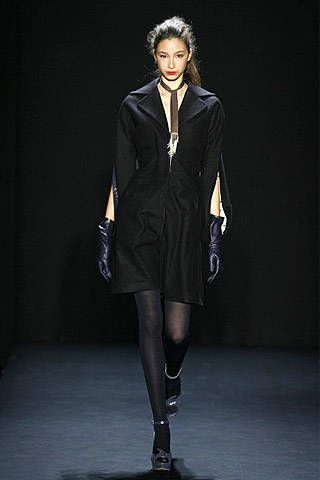 Evisu Fall 2007 Ready-to-wear Collections - 001