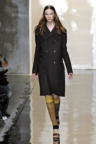 Prada Fall 2007 Ready-to-wear Collections - 001