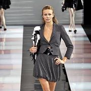 Emporio Armani Fall 2007 Ready-to-wear Collections - 001