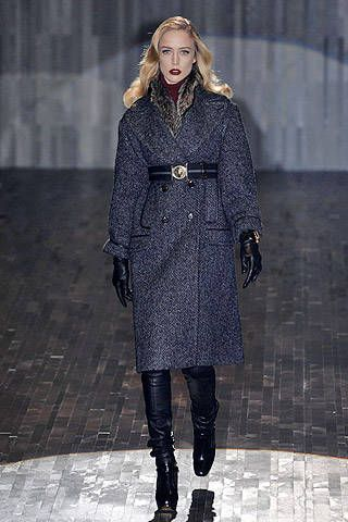Gucci Fall 2007 Ready-to-wear Collections - 001