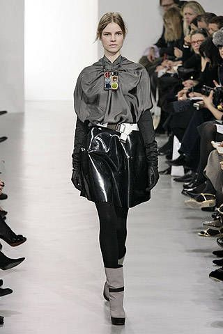 Marni Fall 2007 Ready-to-wear Collections - 001