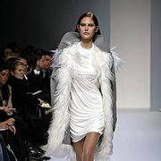 Alessandro DellAcqua Fall 2007 Ready-to-wear Collections - 001