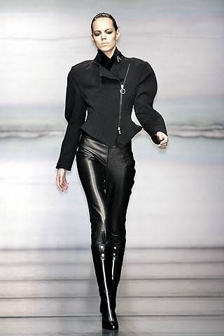 Belstaff Fall 2007 Ready-to-wear Collections - 001