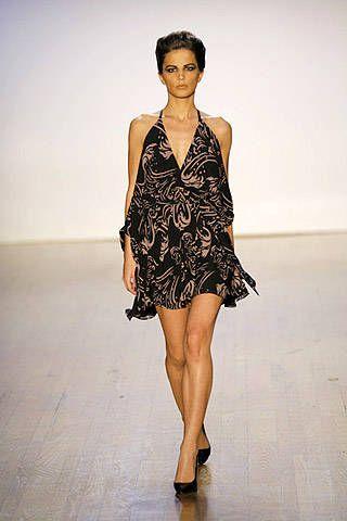 Mara Hoffman Fall 2007 Ready-to-wear Collections - 001