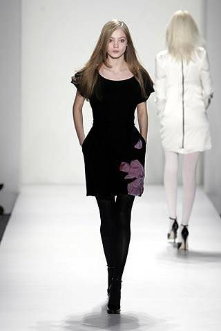 Terexov Fall 2007 Ready-to-wear Collections - 001