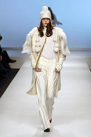 Trend les Copains Fall 2007 Ready-to-wear Collections - 001
