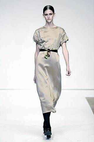 Cividini Fall 2007 Ready-to-wear Collections - 001