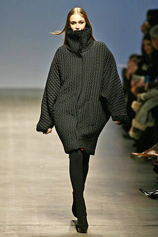 Iceberg Fall 2007 Ready-to-wear Collections - 001