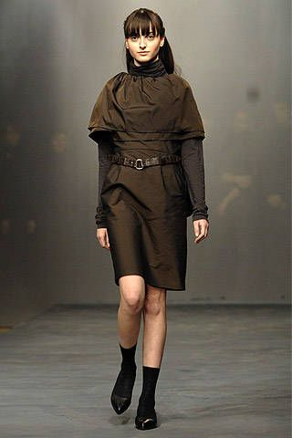 Ter et Bantine Fall 2007 Ready-to-wear Collections - 001