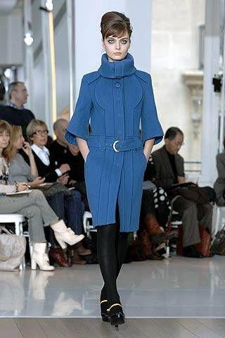 Atsuro Tayama Fall 2007 Ready-to-wear Collections - 001