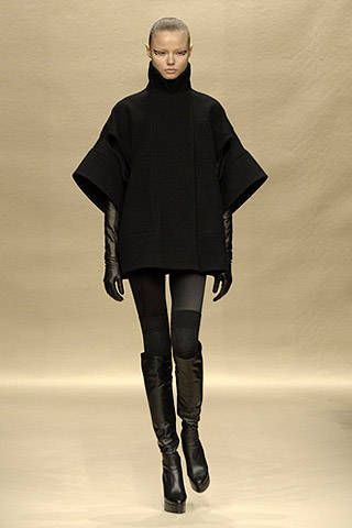 Dice Kayek Fall 2007 Ready-to-wear Collections - 001