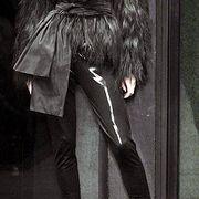 Krizia Fall 2007 Ready-to-wear Detail - 001