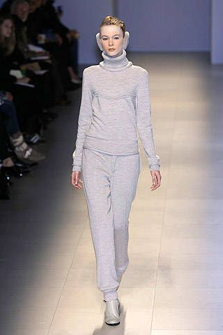 Undercover Fall 2007 Ready-to-wear Collections - 001