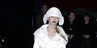 Junya Watanabe Fall 2007 Ready-to-wear Collections - 001