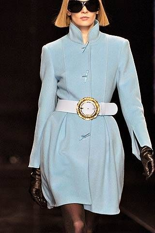 Enrico Coveri Fall 2007 Ready-to-wear Detail - 001