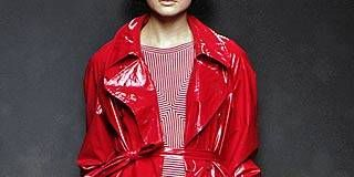 Romeo Gigli Fall 2007 Ready-to-wear Detail - 001
