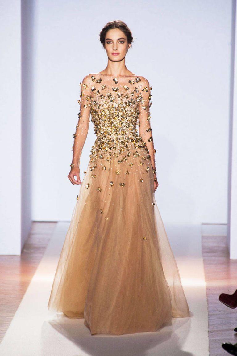 Zuhair Murad Spring 20 Couture Runway   Zuhair Murad Haute ...