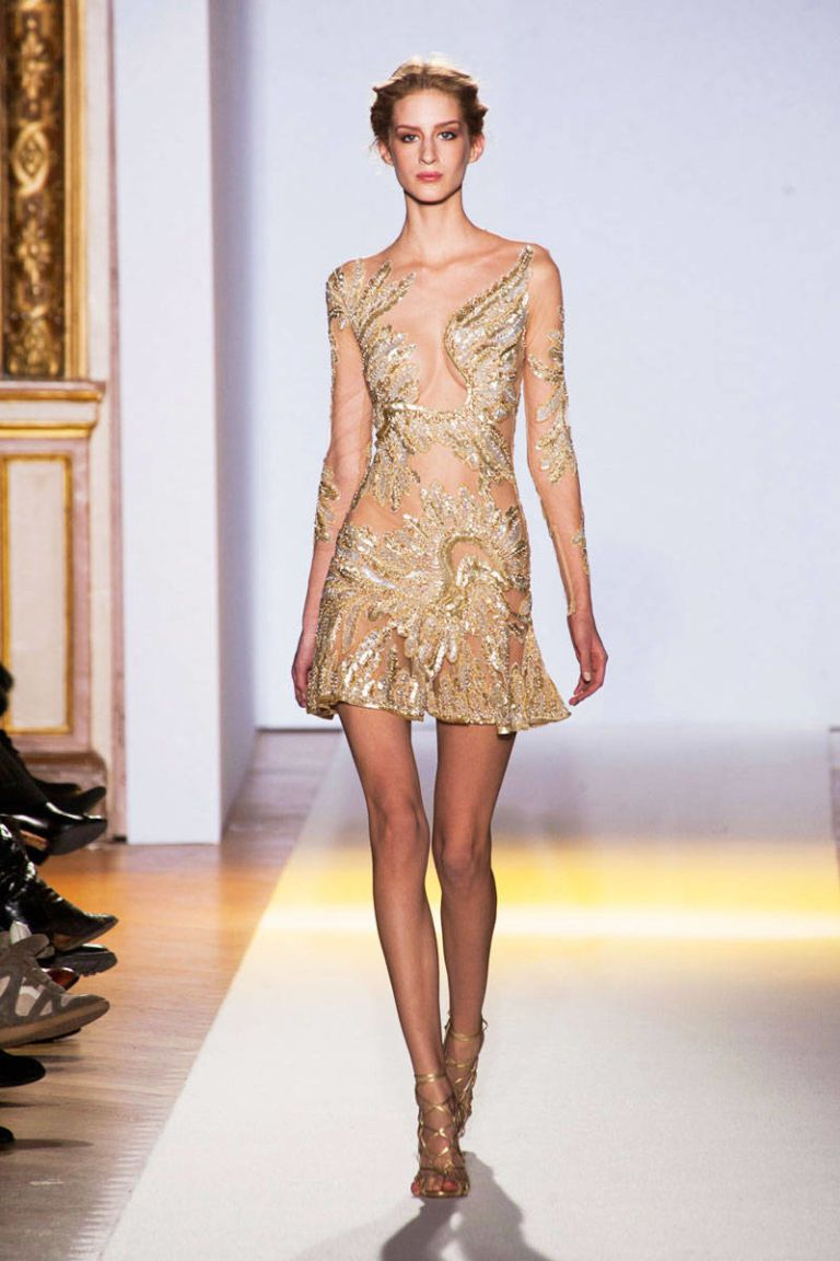 Zuhair murad spring 2013 couture runway zuhair murad haute zuhair murad spring 2013 couture runway zuhair murad haute couture collection ombrellifo Image collections