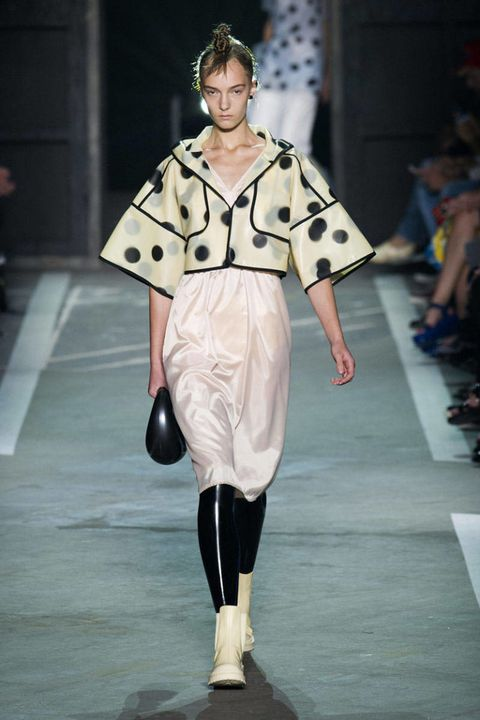 Marc by Marc Jacobs Spring 2015 Ready-to-Wear Collection