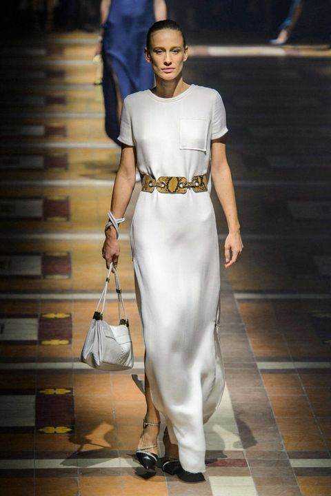 Lanvin Spring 2015 Ready-to-Wear Collection