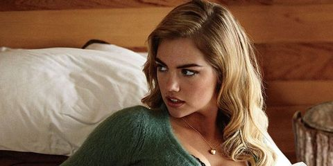 72a4a85ef71 Kate Upton September 2013 Cover - Kate Upton Fashion Shoot