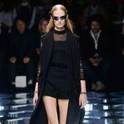 Balenciaga Spring 2015 Ready-to-Wear Collection