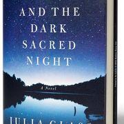 Publication, Book cover, Book, Electric blue, Space, Rectangle, Novel, Lake district, Fiction,
