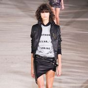 Vaccarello Spring 2015 Ready-to-Wear Collection