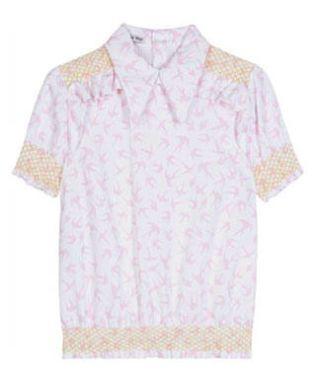Miu Miu blouse