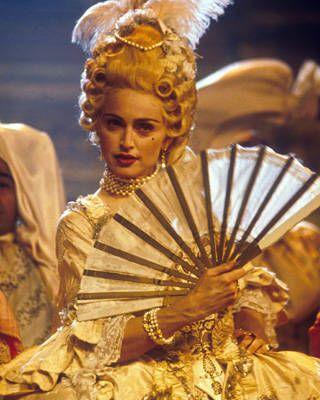 Madonna MTV Music Awards 1990