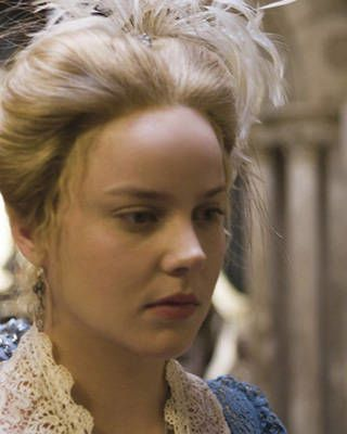 Abbie Cornish in Elizabeth: The Golden Age
