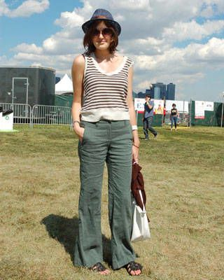 All Points West Festival fashion