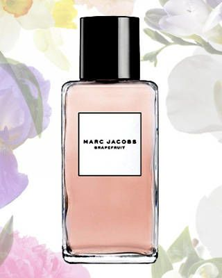 Marc Jacobs Grapefruit