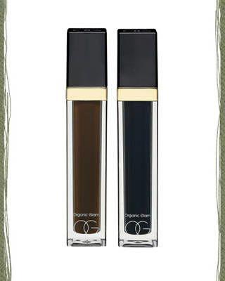 Organic Glam Liquid Eyeliner
