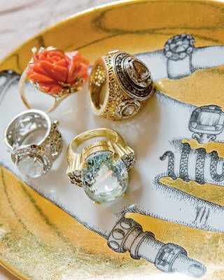 Temperley's ring collection