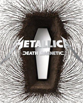 Metallica's Death Magnetic