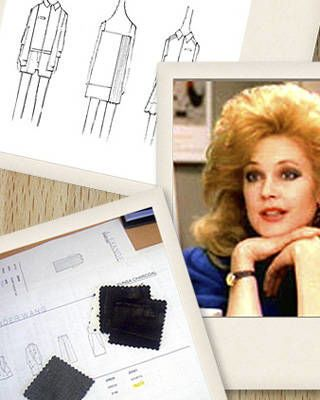 Working Girl inspiration