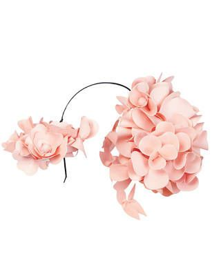 Sonia Rykiel floral headband