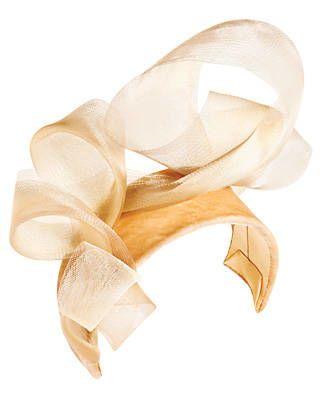 Marc Jacobs headband