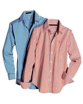 Ralph Lauren Blue Label Cotton Shirts